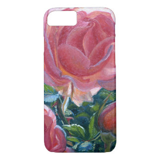 """""""Coral Roses"""" Phone Case"""