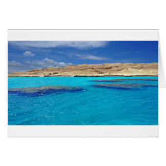 coral sea card