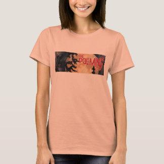 coral women's POEMING shirt