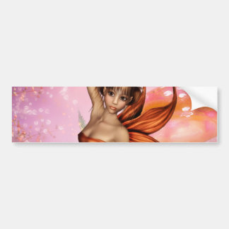 Coral Woods Bumper Stickers