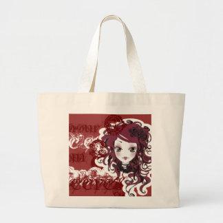Coraline baroque bag