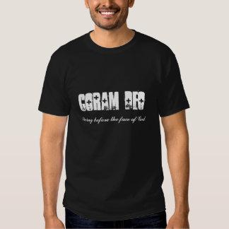 Coram Deo Shirts