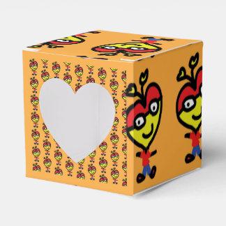 corazon chiflado box