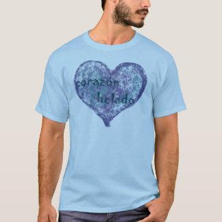 Corazon Helado T-Shirt