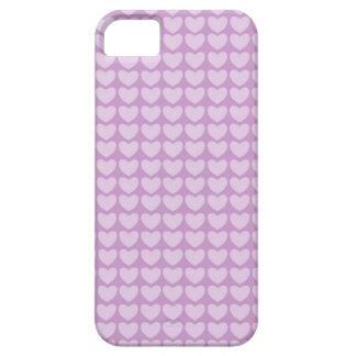 Corazones iPhone 5 Covers