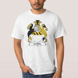 Corbin Family Crest T-Shirt
