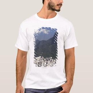 Corcovado overlooking Rio de Janeiro, Brazil T-Shirt