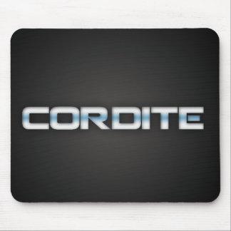 Cordite Mouse Pad 3