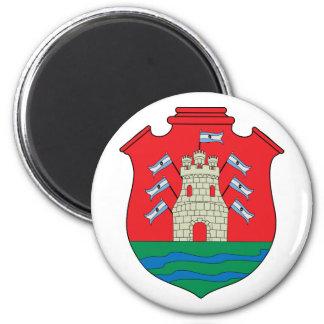 Cordoba, Argentina 2 Inch Round Magnet