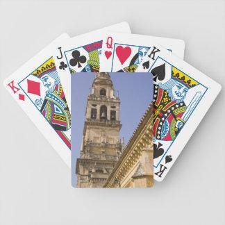Cordoba, Cordoba Province, Spain Poker Deck