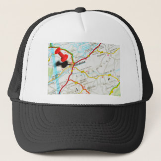 Cordoba, Spain Trucker Hat