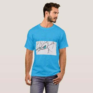 Cordon Bleu Waxbill T-Shirt