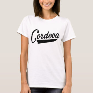Cordova Alabama T-Shirt