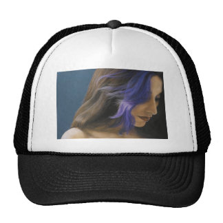 Cordula Trucker Hat