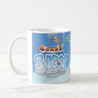 Cordy Sky Feature Image Mug