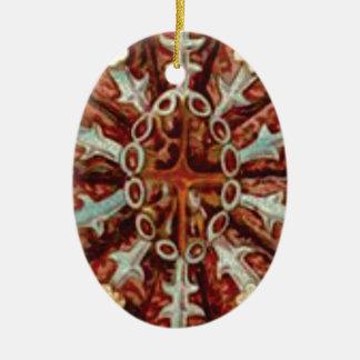 core radius art ceramic ornament