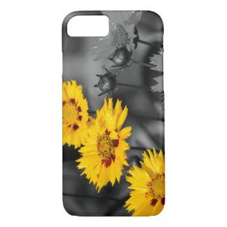 Coreopsis lanceolata iPhone 7 case