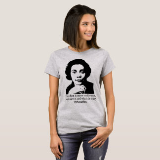 Coretta Scott King tshirt