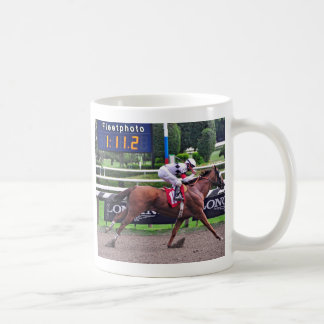Corey Lanerie on Italian Rules Coffee Mug