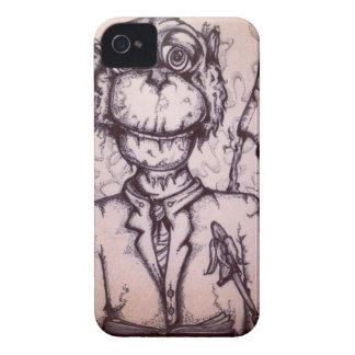 Corey Nichols Designs Case-Mate iPhone 4 Cases