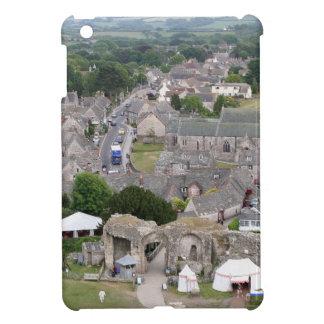 Corfe Castle, Dorset, England iPad Mini Cover