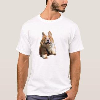 Corgi Adventure T-Shirt