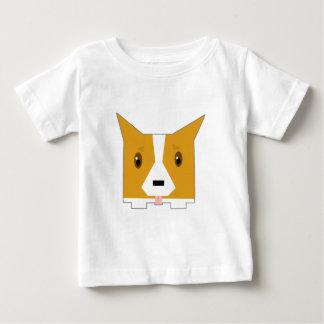 Corgi Baby T-Shirt