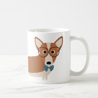 Corgi Dog Puppy Coffee Mug