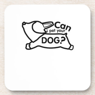 Corgi Dogs Love Pet Puppy Dog Funny Coaster