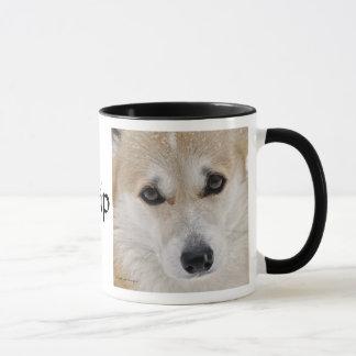 Corgi Her Ladyship Mug