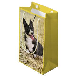 Corgi Small Gift Bag
