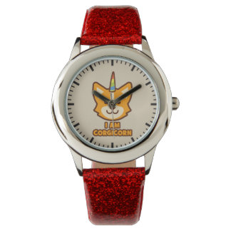 Corgi Unicorn - CORGICORN Watches