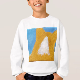 corgi view sweatshirt