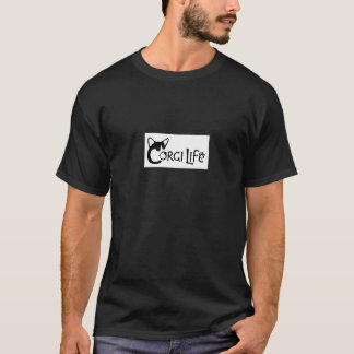 CorgiLife T-Shirt