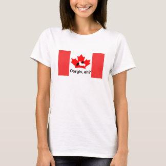 Corgis, eh? T-Shirt