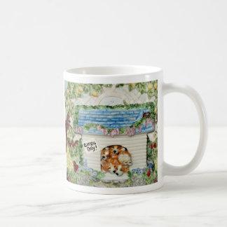 """""""Corgis Only!"""" mug"""