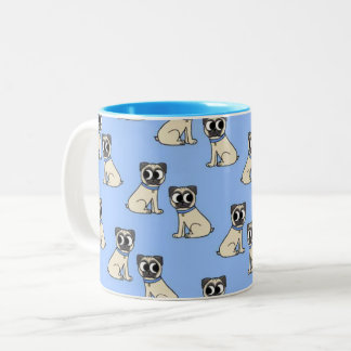 Corgy Doggy Mug