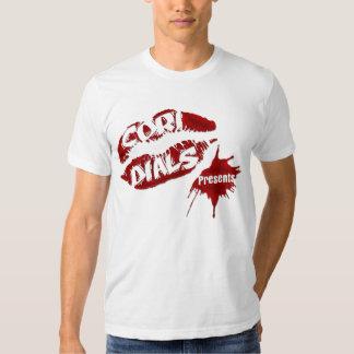 Cori Dials Presents Man's Shirt