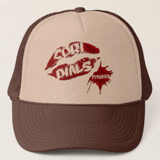 Cori Dials Presents Trucker Hat