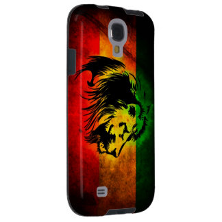 Cori Reith Rasta reggae lion