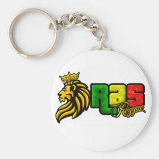 Cori Reith Rasta reggae lion Keychain
