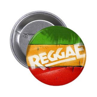 Cori Reith Rasta reggae music rasta 2 Inch Round Button