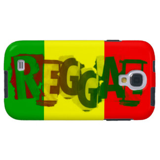 Cori Reith Rasta reggae rasta man