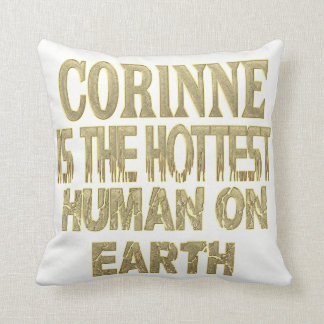 Corinne Pillow
