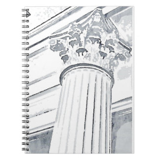 Corinthian Colomn Journal