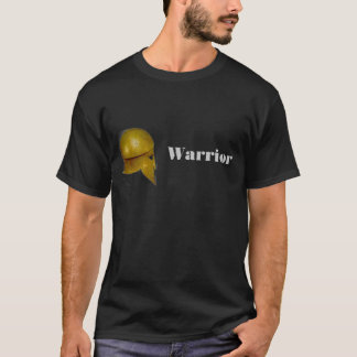corinthian, Warrior T-Shirt