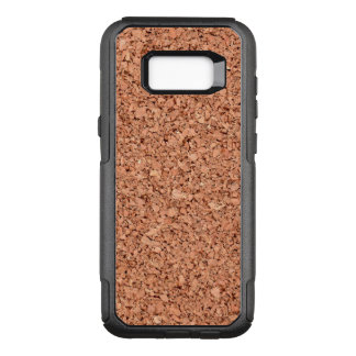Cork Board OtterBox Commuter Samsung Galaxy S8+ Case