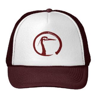 Cork Budokai Kendo Baseball cap 1 Trucker Hat