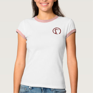 Cork Budokai T - Womens T-Shirt
