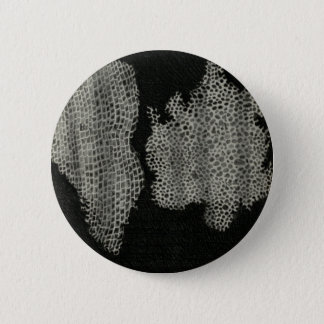 Cork Cells, Robert Hooke 2 Inch Round Button